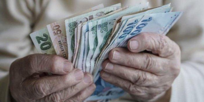 Memura fark emekliye zam oranları belli oldu
