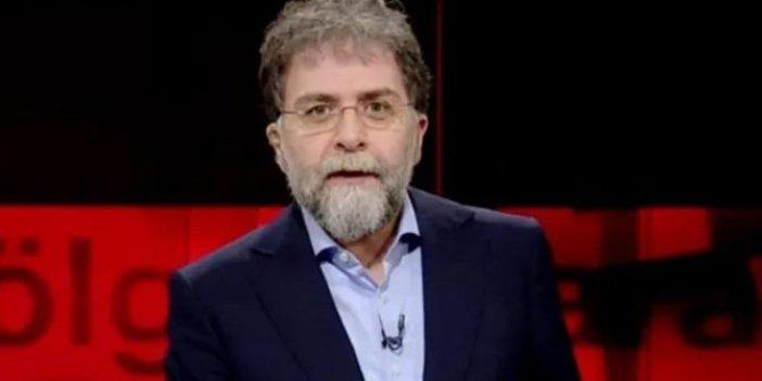 Yalnızkurt Ahmet Hakan kendine yüklenen gazetecilere cevap verdi!