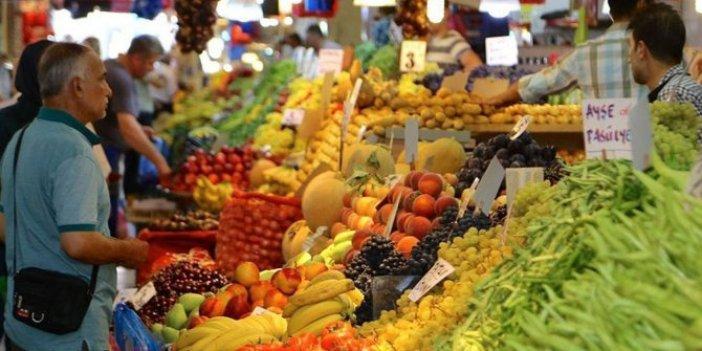 Enflasyon Ocak ayı zamlarını sildi süpürdü