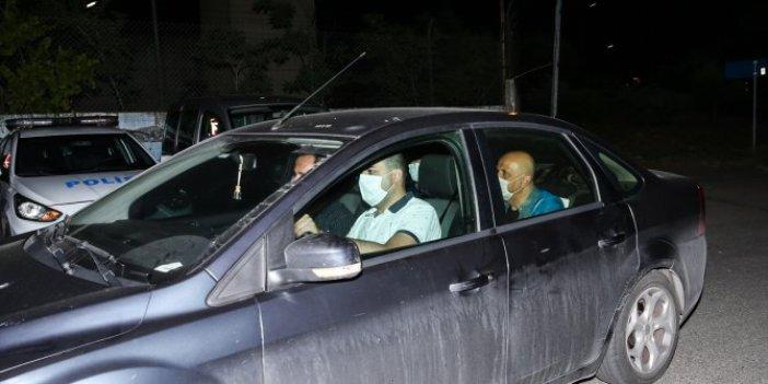 Enis Berberoğlu tutuklandı!