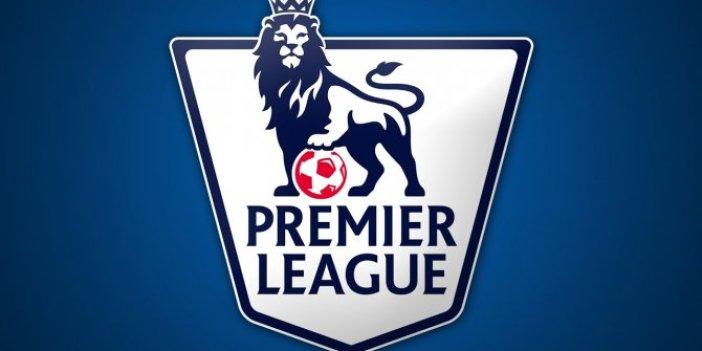 İngiltere Premier Lig'de fikstür belli oldu