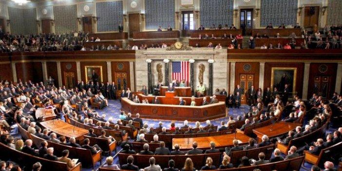 ABD'nin teşekkürü Temsilciler Meclisi'nde kayıtlara geçti