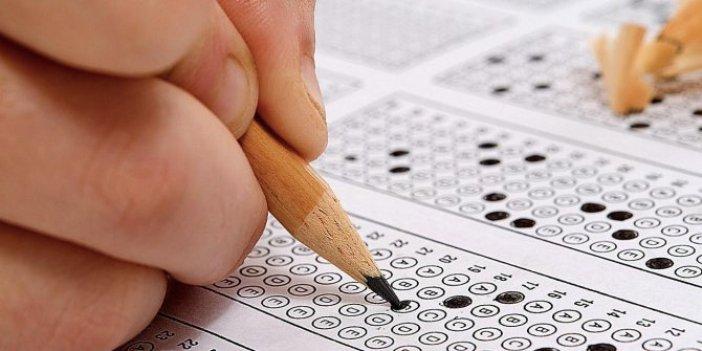 Milyonlarca öğrenciyi ilgilendiriyor: Sınav tarihleri belli oldu!