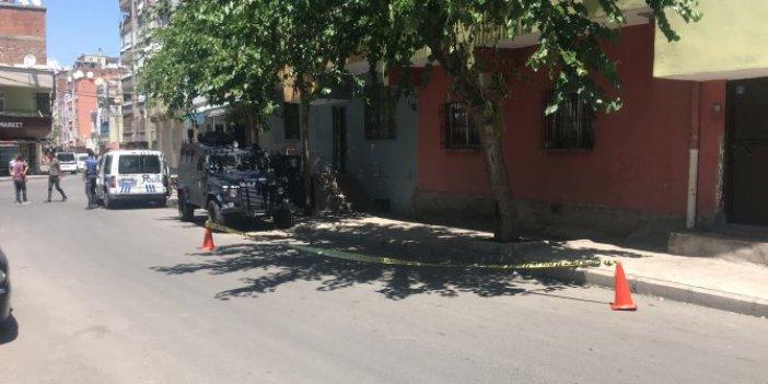 Diyarbakır'da silahlı kavga, polis müdahalesi ile sonlandı