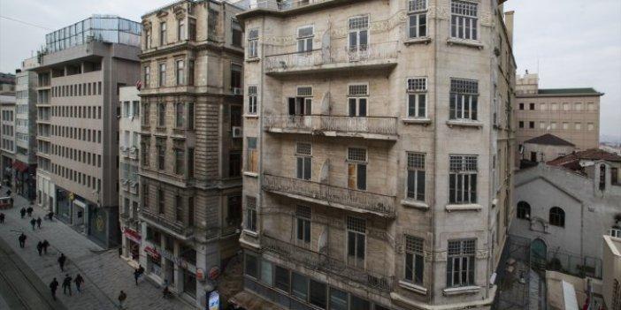 İş Bankası müze oluyor