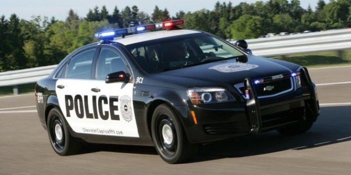 Amerika'da 2 polis açığa alınınca, 57 polis istifa etti