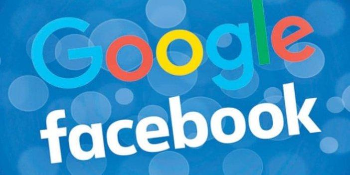 Facebook ve Google Fotoğraflar ortaklığı başladı