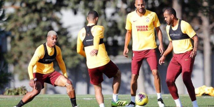 Galatasaray'da korona virüs test sonuçları belli oldu