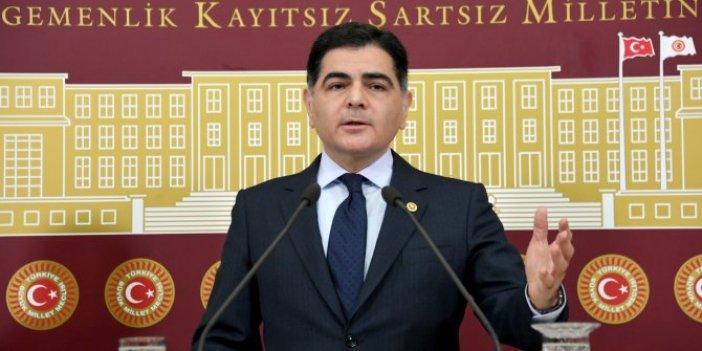 İYİ Partili Cinisli, tarımdaki korkutan gerçeği açıkladı: En son 2011'de yapıldı