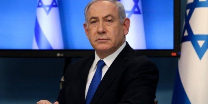 Netanyahu, otizmli Filistinli'nin öldürülmesi hakkında konuştu