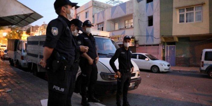 Gaziantep'te arazi anlaşmazlığı kavgası: 1 ölü, 1 yaralı