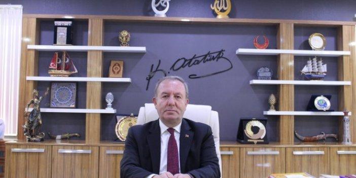 Belediye Başkanının korona testi talebi reddedildi