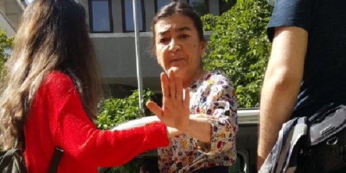 Odatv Ankara Haber Müdürü Müyesser Yıldız gözaltına alındı