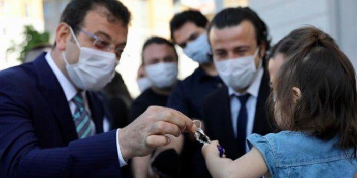 Flaş gelişme! Mahkemeden Ekrem İmamoğlu'na kötü haber