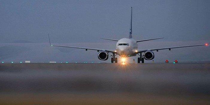 Havalimanı, yer hizmetleri şirketi iflasını istedi