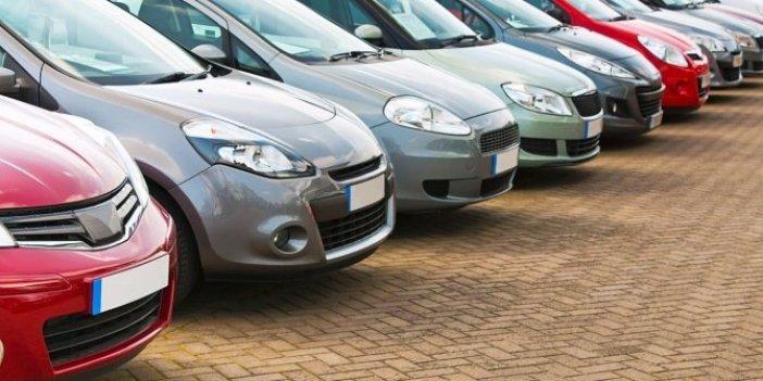 İkinci el otoda mayısta en çok satılanlar Mercedes, Volkswagen, Audi, BVM
