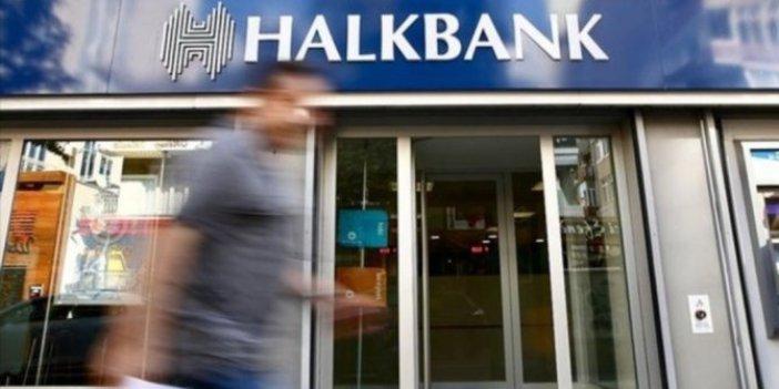 Halkbank temel ihtiyaç kredisi başvurusu! 10.000 TL Halkbank destek kredisi başvurusu sorgulama ekranı