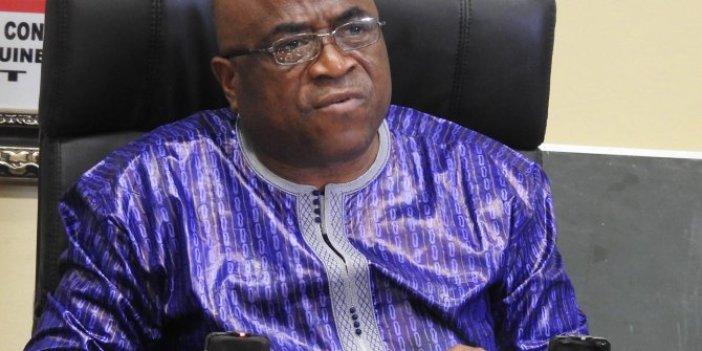 Gine'de Sağlık Bakanı Kovid-19'a yakalandı