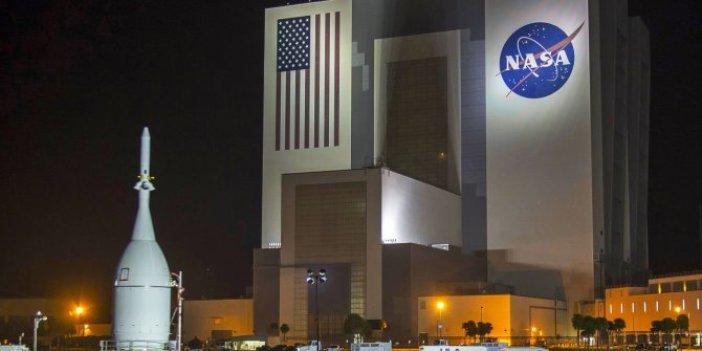 Yıllar sonra bir ilk: NASA, 187 milyon dolar ödeme yapacak