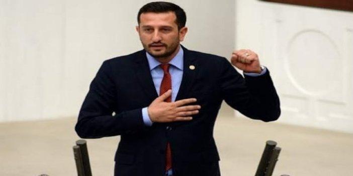 CHP'li Ali Haydar Hakverdi 'Gerçek rakamlar' dedi korkunç verileri paylaştı