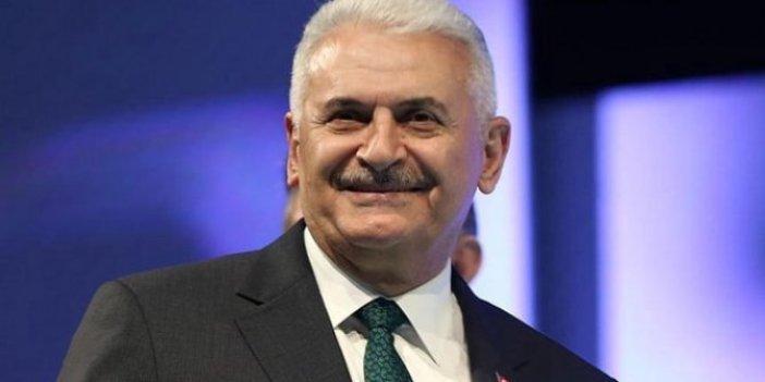 AKP'de Binali Yıldırım bilmecesi: Saray'a mı? Meclis Başkanlığı'na mı?