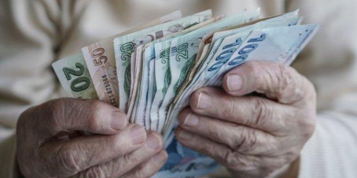 Milyonları ilgilendiriyor! Emekli aylığında alt sınır nasıl uygulanacak?