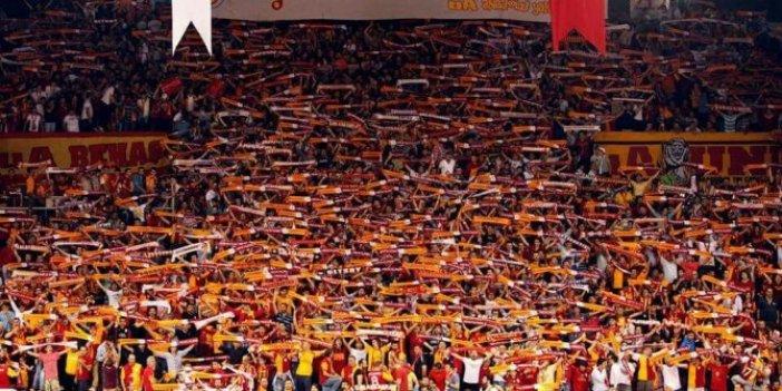 Galatasaray'a uçan sağ bek