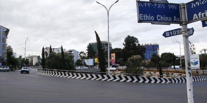 Etiyopya'da seçim krizi
