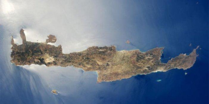 Yunanistan panikte: Türkiye'ye karşı Fransa kartı arayışındılar