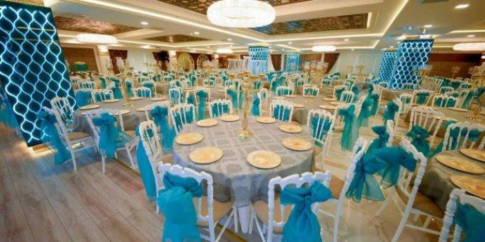 Bilim Kurulu Üyesi Tevfik Özlü açıkladı Düğün salonları ne zaman açılıyor?