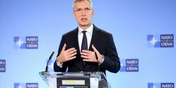 NATO Genel Sekreteri: Bizi bölemeyecekler