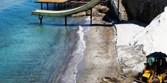 Plajlardaki büyük tehlike: 'Ölüme götürebilir'