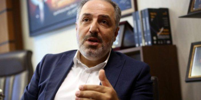 Flaş... Flaş... AKP'li eski vekil, parti içerisindeki durumu açıkladı