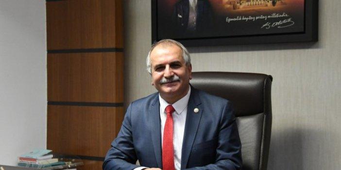 İYİ Partili Çelik'ten Aymatov mesajı