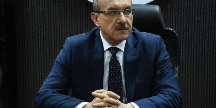 İmamoğlu'nu VİP'e aldırmamıştı: Seddar Yavuz, Kocaeli'ye atandı