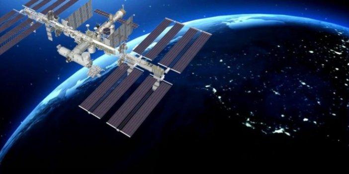 Uluslararası Uzay İstasyonu, Vahşi hayvanları uzaydan izleyecek