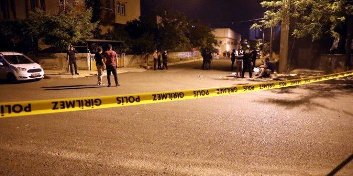 Polisin bomba sandığı torbadan uyuşturucu çıktı