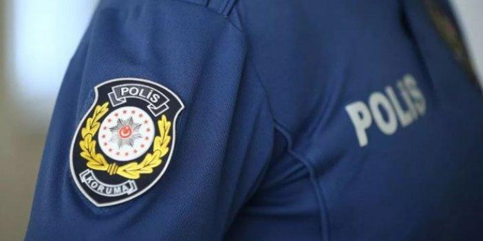Antalya'da 1 komiser ve 4 polis tutuklandı