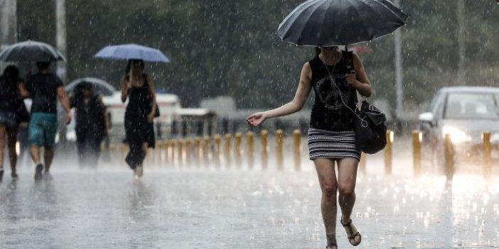 Meteoroloji'den son dakika uyarısı: Tüm yurtta etkili olacak