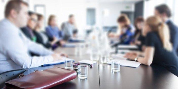 Sağlık Bakanlığı açıkladı: İşte toplantılarda alınacak korona önlemleri
