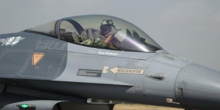 Hava ve Deniz Kuvvetleri Akdeniz'de