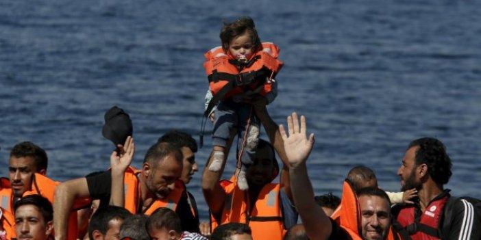 Birleşmiş Milletler'den Yunanistan'a tepki