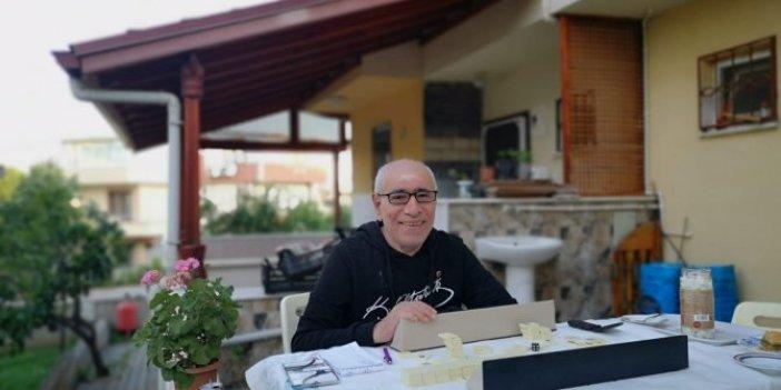 İşte İlyas Salman'ın son fotoğrafı: Atatürk tişörtüyle ortaya çıktı: O iddialara böyle yanıt verdi