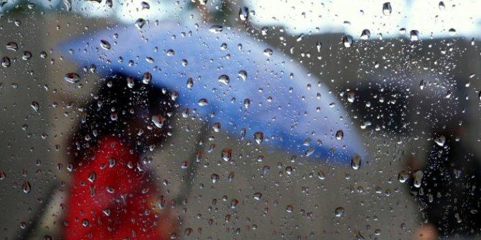Meteoroloji duyurdu: Bu akşam ve yarına dikkat
