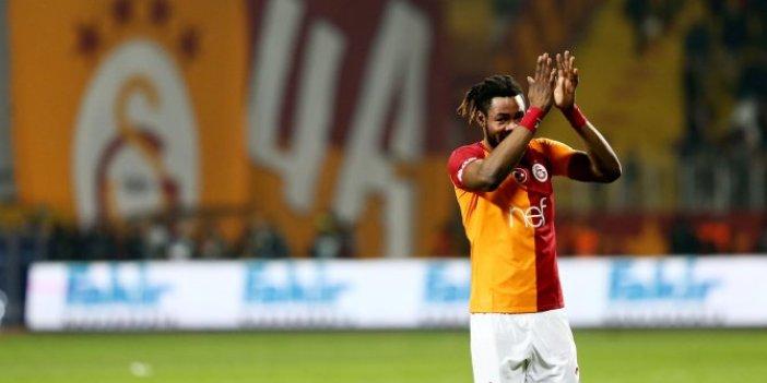 Galatasaray'a 116 milyon TL'lik piyango