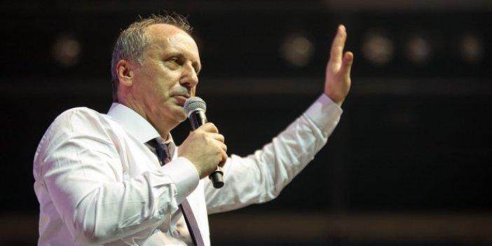 CHP'li İnce'den Hamza Yerlikaya eleştirisi: Artık dış mihraklar ekonomimize saldıramaz