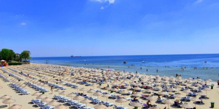 İstanbul Valiliği duyurdu: İşte plajlarda uygulanacak yeni tedbirler