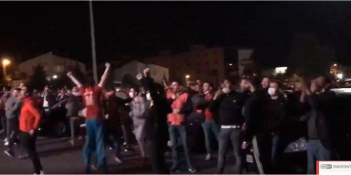 Kayseri Belediyesi bunu yaptı: Statlar boş, meydanlar dolu