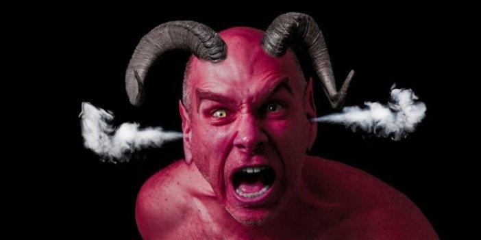 Şeytana tapanlar gözaltında
