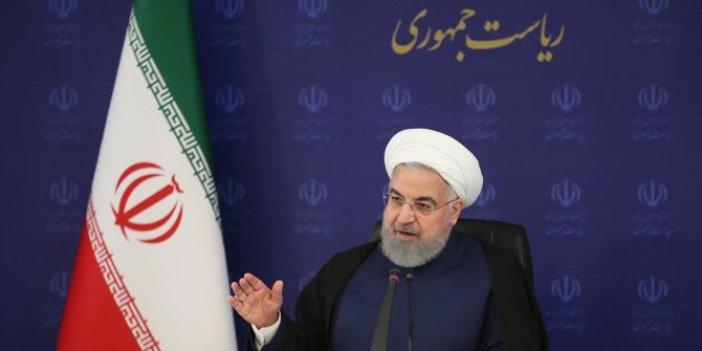 İran'da sokağa çıkma yasağı yeniden gündemde
